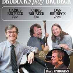 Brubecks play Brubeck